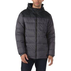 Vans Woodcrest MTE Hooded Puffer Jacket